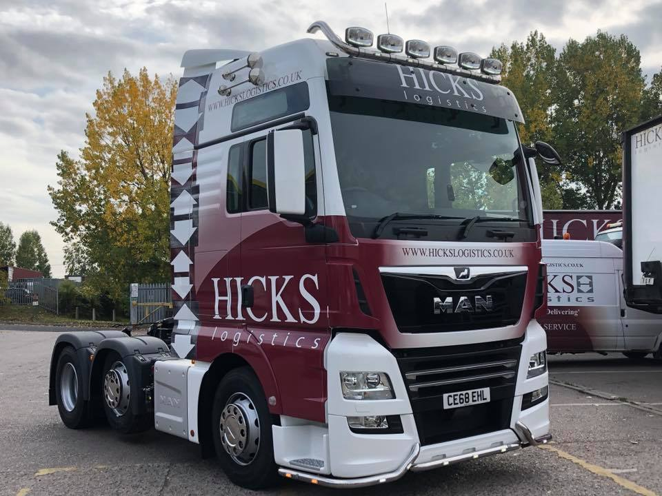Traction Hicks Logistics